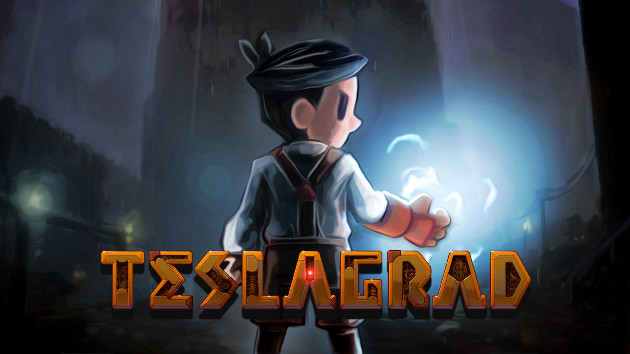 Teslagrad for SCG Game Page