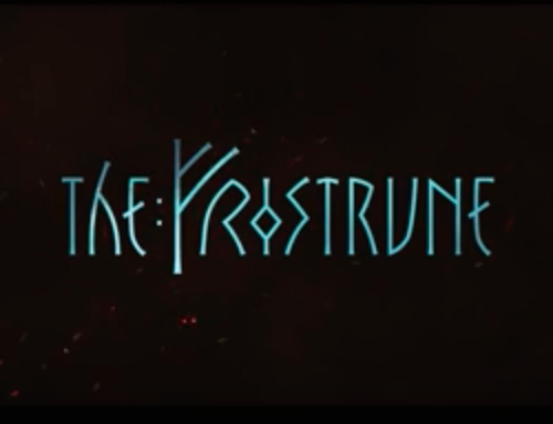 The Frostrune trailer series